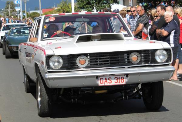 1968 Chrysler Valiant ©A Coster