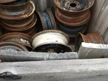 Wheel Rims - Wheel Rims, Image ©
